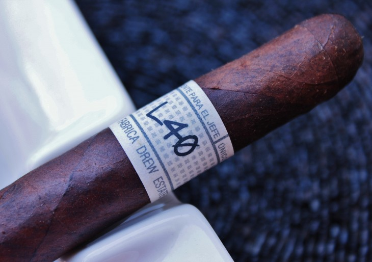 Drew Estate — Liga Unico L 40 Lancero