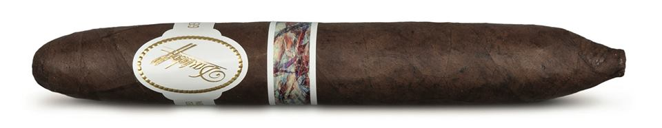 Davidoff Limited Art Edition 2014