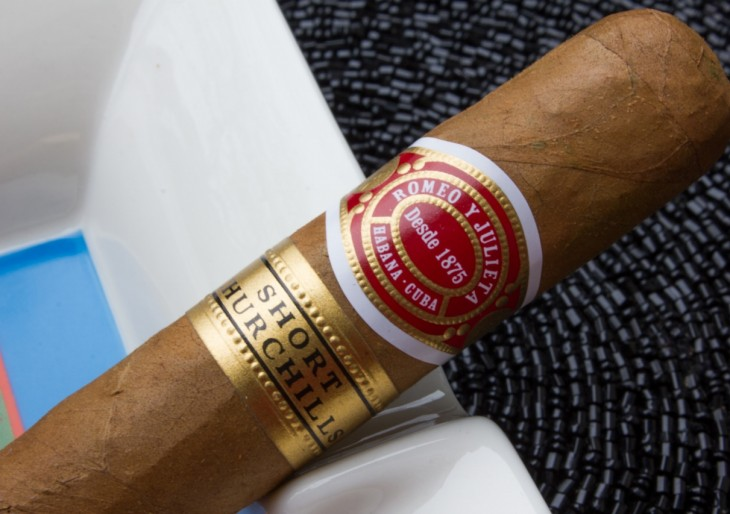 Romeo y Julieta — Short Churchill