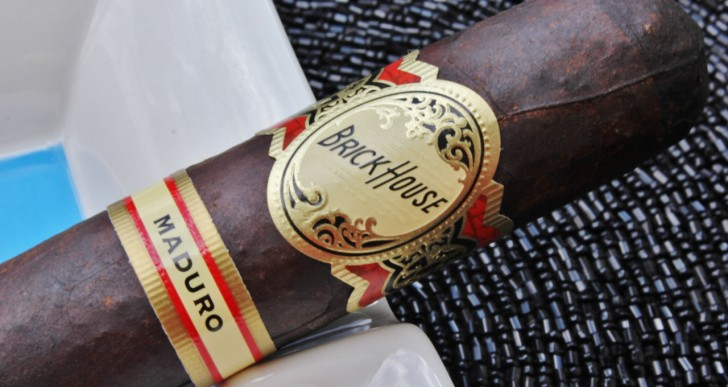 Brick House Maduro — Mighty Mighty