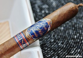 Don Pepin Blue Edition Lanceros