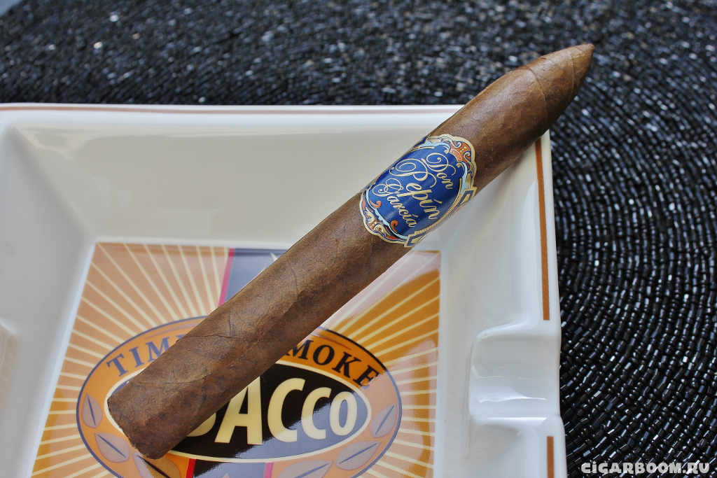 Don Pepin Blue Edition Imperiales