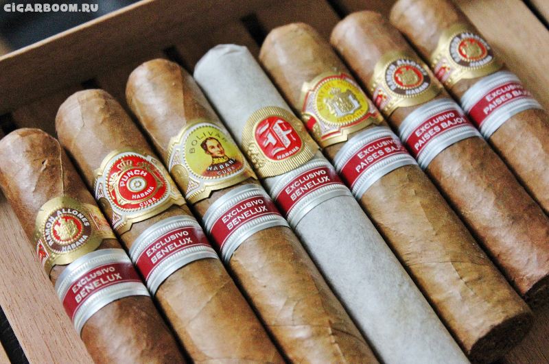 Cigars Exclusivo Benelux