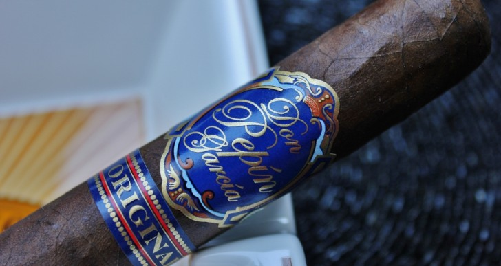 Don Pepin Blue Label Maduro Limited Edition Toro