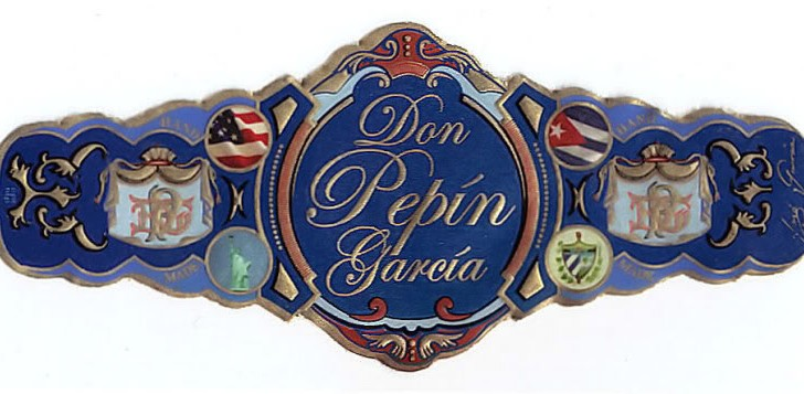 Don Pepin: My Father Cigars