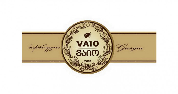 VAIO — Georgia Cigars