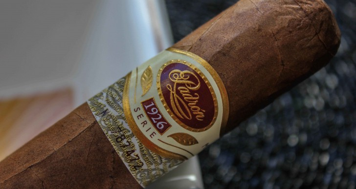 Padron 1926 Natural Nr.9 Robusto