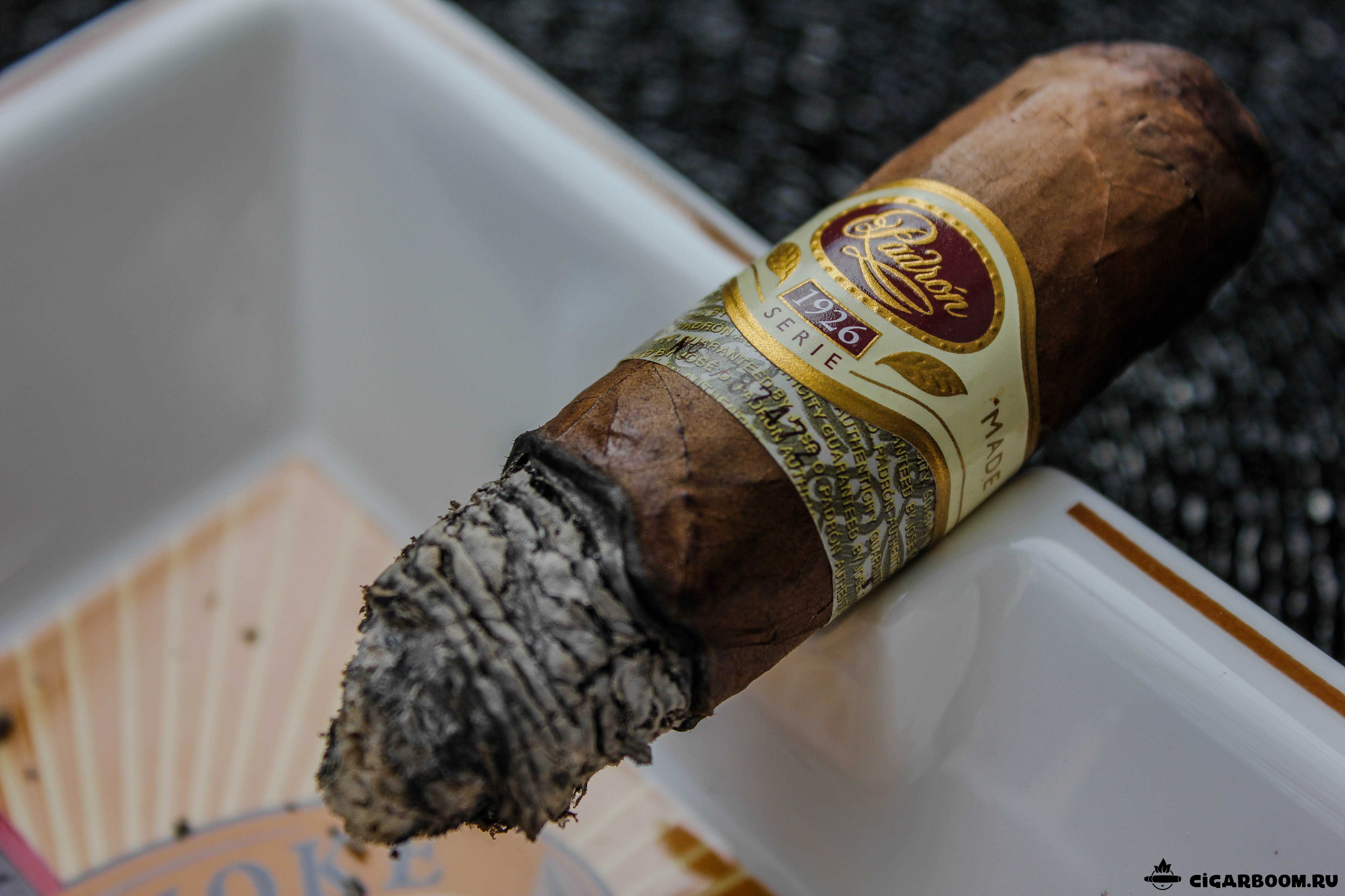 Padron 1926 Natural Robusto_5