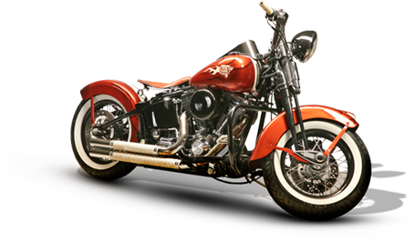 bobber-bike
