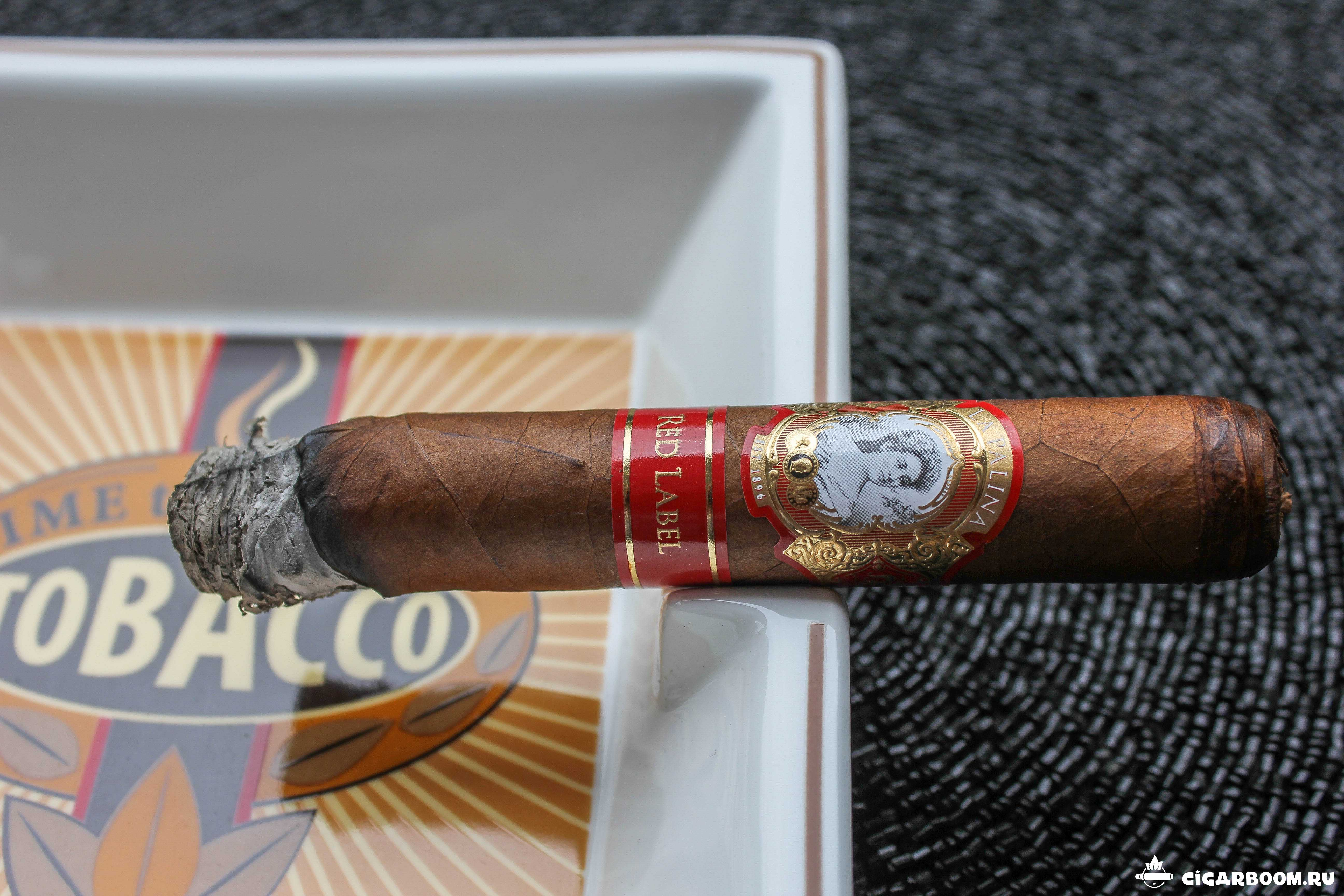 La-Palina-Red-Label-Robusto_2