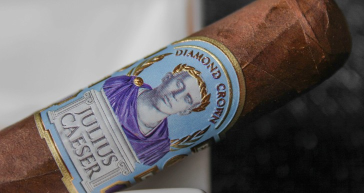 Diamond Crown Julius Caesar Robusto