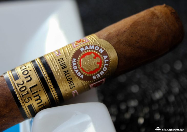 Ramon Allones Club Allones Edition Limitada 2015