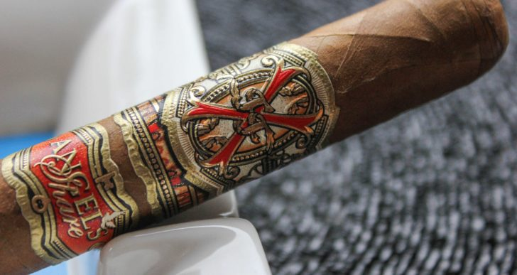 Opus X Angel Share Churchill