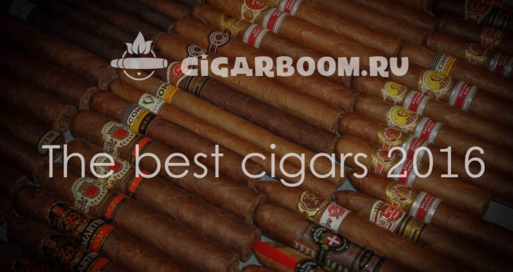 The Best Cigars 2016